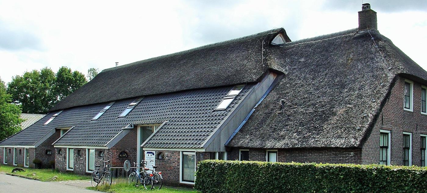 Alles onder één dak